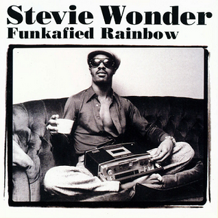 Stevie Wonder -1974-01-31, Rainbow Theatre, London England