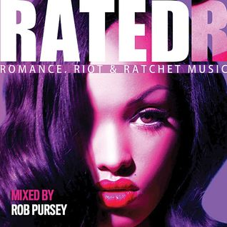 Rated R - Autumn Mix - Mixed Live By Rob Pursey