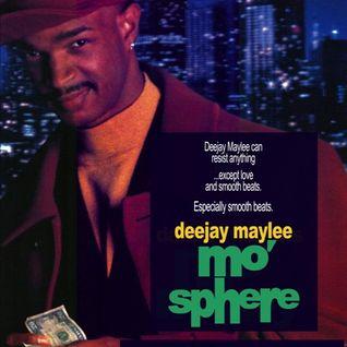 deejay maylee - mo' sphere