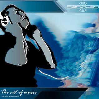 Hensley - The art of music (the deep renaissance) FullPreview