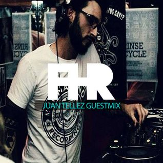 Full House Radio - EP#14 - Juan Tellez Guest Mix - TECHNO