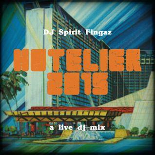 Hotelier2015