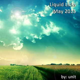 Liquid Licks May 2015