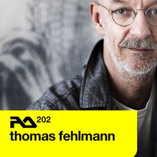 RA.202 Thomas Fehlmann | 11 April 2010