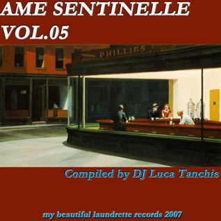 Ame Sentinelle vol. 05 - part one