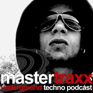 Maxxpod180 - DROID@Mastertraxx Podcast
