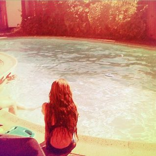Rony Breaker - Poolside