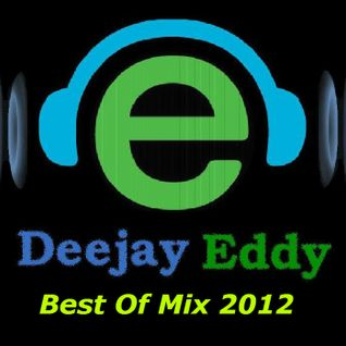 Best Of 2012 Mix