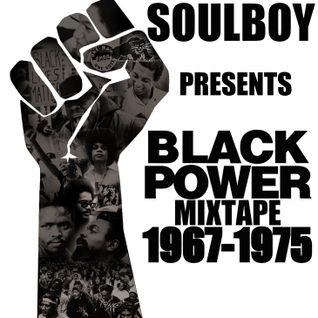 black power 1967-1975