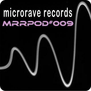 MRRPOD#009 - Voltergeist & Marcel Heese