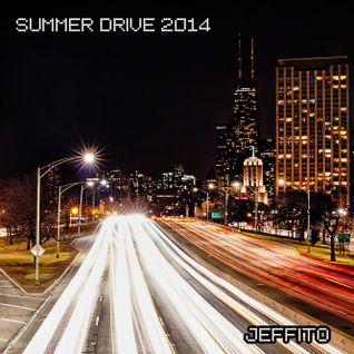 Summer Drive 2014