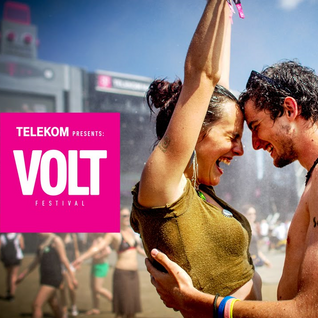 VOLT Festival Warm Up Mix 2015