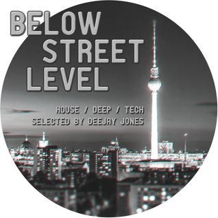 Below Street Level