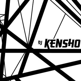 Dj Kensho Kam Pek Sessions Volume 3