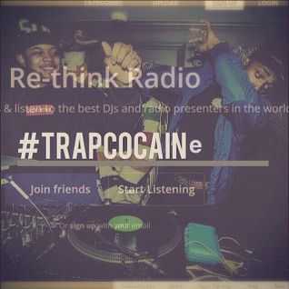 Trap Cocaine (CIA - CRACK IN AMERIKKKA)