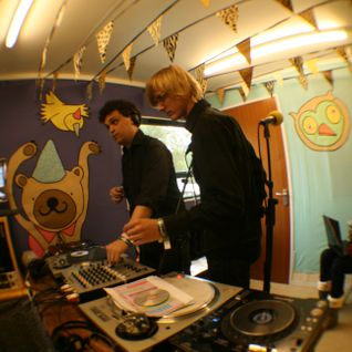 Simian Mobile Disco / Bestival Radio 2010