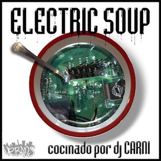 Electric Soup 1 (2006)