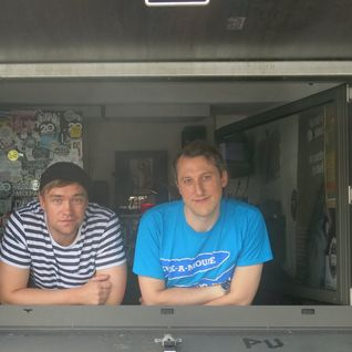 Round Trip w/ House Anxiety & Joe (Independent Label Market) - 26th June