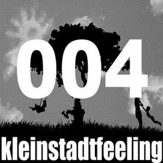 CS - KFRS004 Kleinstadtfeeling Radioshow 24.9.2011
