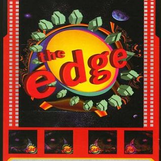 Slipmatt The Edge (Pack SP1) Summer 1993