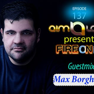 Dim Loud - Fire On Ice Vol. 137 (Incl Guestmix Max Borghetti)