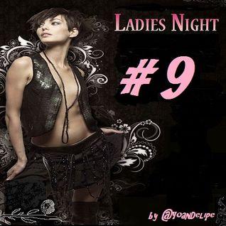 @YoanDelipe - Ladies Nights #9