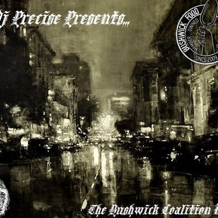 Dj Precise Presents... The Bushwick Coalition Mix