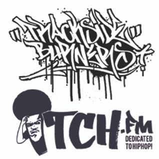 TRACKSIDE BURNERS & ITCH FM RADIO SHOW #8 06-OCT-2013