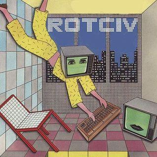 Rotciv's 'Shine A Light On' Mix