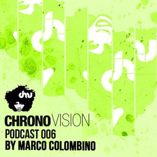 Chronovision Ibiza Pod 006 feat. Marco Colombino /// Presented by K.O. (Chicago, US)