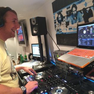 Paul EJ & Skilf on Nakedbeatz Jungle / Drum & Bass show 21st Jan 2016