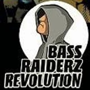 @ Bass Raiderz Revolution (partyset)