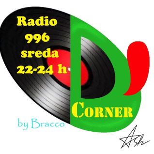 Bruce Hullter mix on radio 996