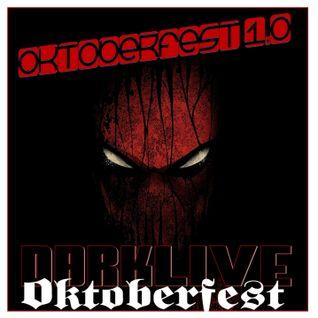 @DjDarklive #Oktoberfest 1.0 by @TematikPodcast and @StudiosoundsRadio