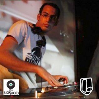 [skotchcast007] DJ Lickweed - Exclusive Hopskotch Records Mixup!