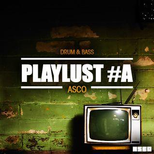 Asco - Playlust #A