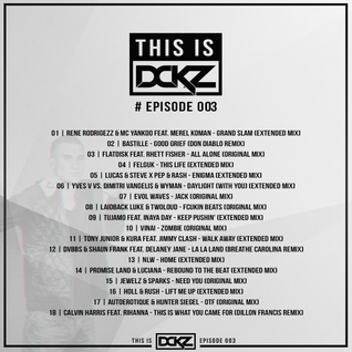 This Is DCKZ (Episode 03)