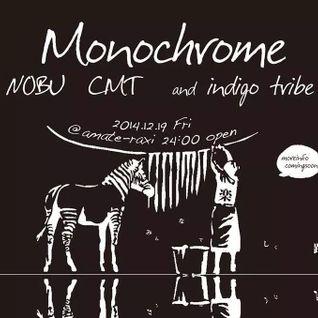 Monochrome_ME:CA