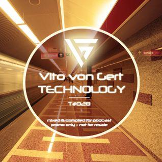 Vito von Gert - Technology (T#028)