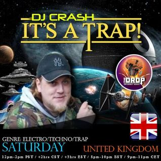 Crash2desktop Live.....It's a Trap!!! 26th oct