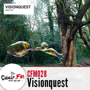 Colair.FM - 05.12.11 (guest mix by Visionquest)