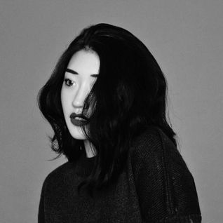 Stamp Mix #55: Peggy Gou