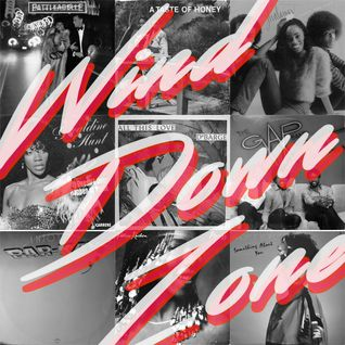 Soul Cool Records Wind Down Zone Vol 1