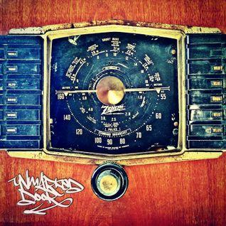 Unmarked Door's Sample Set 15
