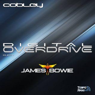 Cobley & James Bowie - Digital Overdrive EP119