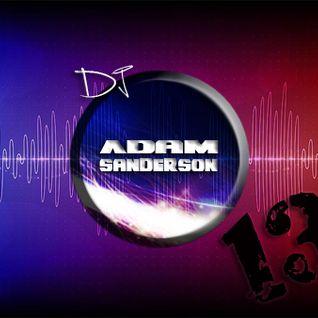 Adam Sanderson - Trance Mix Session 13 (Original Mix)