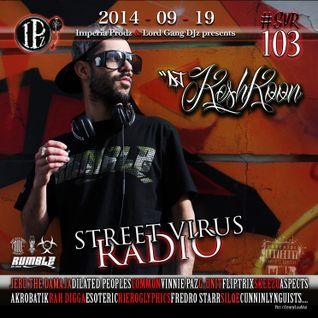 Street Virus Radio 103
