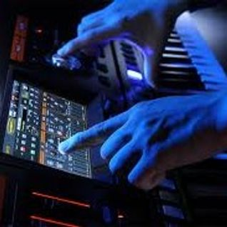 journey with synthesizer