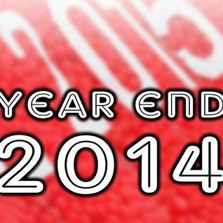 Year End Mixx 2014