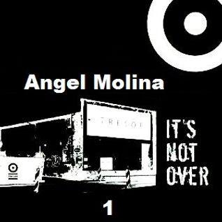 Angel Molina @ It´s Not Over-Closing Weeks - Tresor Berlin - 14.04.2005 - Part 1